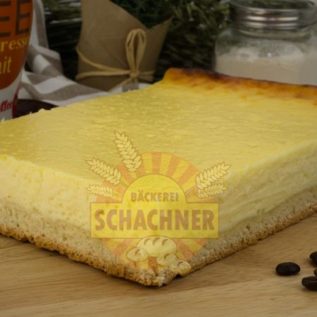 Bäckerei Schachner Kuchen Sortiment Shop Schaafheim Mosbach Untergasse 16 Käsekuchen