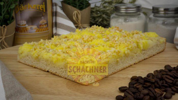 Friesischer Mandelkuchen