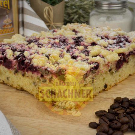 Bäckerei Schachner Kuchen Sortiment Shop Schaafheim Mosbach Untergasse 16 Rahmkuchen