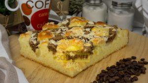 Frucht-Sandkuchen – Birne-Nuss