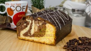 Marmorkuchen – 15cm